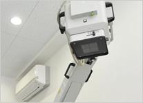 X線撮影委装置